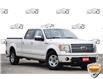 2010 Ford F-150 Lariat (Stk: 155900AXZ) in Kitchener - Image 1 of 19
