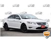 2010 Ford Taurus Limited (Stk: 156220AAZ) in Kitchener - Image 1 of 15