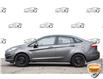 2014 Ford Fiesta SE (Stk: 156270AXZ) in Kitchener - Image 3 of 19