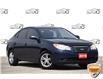 2010 Hyundai Elantra GL (Stk: 156310AXZ) in Kitchener - Image 1 of 17