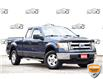 2013 Ford F-150 XLT (Stk: 156320AXZ) in Kitchener - Image 1 of 19