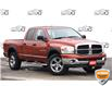 2007 Dodge Ram 1500 Laramie (Stk: 21F1800DXZ) in Kitchener - Image 1 of 17