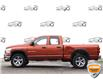 2007 Dodge Ram 1500 Laramie (Stk: 21F1800DXZ) in Kitchener - Image 4 of 17
