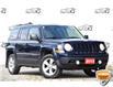 2013 Jeep Patriot Sport/North (Stk: 157120BAX) in Kitchener - Image 1 of 15