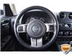 2013 Jeep Patriot Sport/North (Stk: 157120BAX) in Kitchener - Image 8 of 15