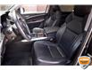 2014 Acura MDX Navigation Package (Stk: 158760A) in Kitchener - Image 9 of 22