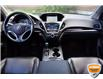 2014 Acura MDX Navigation Package (Stk: 158760A) in Kitchener - Image 7 of 22