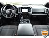 2016 Ford F-150 XLT (Stk: 21BR4750AX) in Kitchener - Image 7 of 19