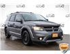 2013 Dodge Journey SXT/Crew (Stk: 10728BUXZ) in Innisfil - Image 1 of 22