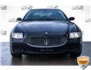 2007 Maserati Quattroporte Executive GT Automatic (Stk: 44360AUXJZ) in Innisfil - Image 4 of 26