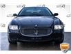 2007 Maserati Quattroporte Executive GT Automatic (Stk: 44360AUXJZ) in Innisfil - Image 4 of 26