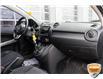 2011 Mazda Mazda2  (Stk: 43616BUXZ) in Innisfil - Image 20 of 22