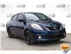 2013 Nissan Versa 1.6 SL (Stk: 10795BUX) in Innisfil - Image 1 of 25