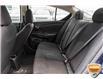 2013 Nissan Versa 1.6 SL (Stk: 10795BUX) in Innisfil - Image 19 of 25