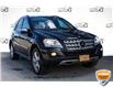2009 Mercedes-Benz M-Class Base (Stk: 10808AUZ) in Innisfil - Image 1 of 26