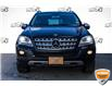 2009 Mercedes-Benz M-Class Base (Stk: 10808AUZ) in Innisfil - Image 4 of 26