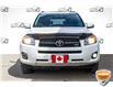 2011 Toyota RAV4 Sport V6 (Stk: 44550BUZ) in Innisfil - Image 4 of 26