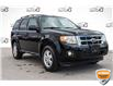 2012 Ford Escape XLT (Stk: 10841UZ) in Innisfil - Image 1 of 21