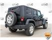 2010 Jeep Wrangler Unlimited Sport Black