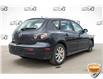 2007 Mazda Mazda3 Sport GS (Stk: 10852AUZ) in Innisfil - Image 6 of 18