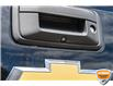 2016 Chevrolet Silverado 1500 1LT Black