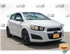 2014 Chevrolet Sonic LS Auto (Stk: 44775CUXJZ) in Innisfil - Image 1 of 21