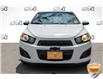 2014 Chevrolet Sonic LS Auto (Stk: 44775CUXJZ) in Innisfil - Image 4 of 21