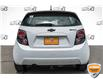 2014 Chevrolet Sonic LS Auto (Stk: 44775CUXJZ) in Innisfil - Image 7 of 21