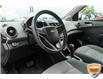 2014 Chevrolet Sonic LS Auto (Stk: 44775CUXJZ) in Innisfil - Image 9 of 21