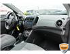 2014 Chevrolet Sonic LS Auto (Stk: 44775CUXJZ) in Innisfil - Image 19 of 21