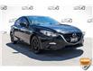 2015 Mazda Mazda3 Sport GX (Stk: 44825BU) in Innisfil - Image 1 of 19