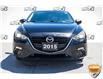 2015 Mazda Mazda3 Sport GX (Stk: 44825BU) in Innisfil - Image 4 of 19