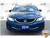 2014 Honda Civic EX (Stk: 44887AU) in Innisfil - Image 4 of 28