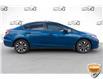 2014 Honda Civic EX (Stk: 44887AU) in Innisfil - Image 5 of 28