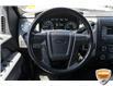 2014 Ford F-150 XLT Silver