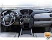 2013 Honda Pilot EX-L Black