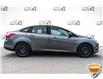 2014 Ford Focus SE (Stk: 10907AUZ) in Innisfil - Image 5 of 21
