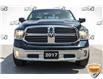 2017 RAM 1500 SLT Black