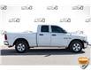 2016 RAM 1500 ST White