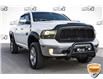 2016 RAM 1500 SLT White