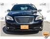 2011 Chrysler 200 Limited (Stk: 45028AUJRZ) in Innisfil - Image 4 of 22