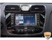 2011 Chrysler 200 Limited (Stk: 45028AUJRZ) in Innisfil - Image 16 of 22