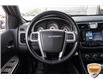 2011 Chrysler 200 Limited (Stk: 45028AUJRZ) in Innisfil - Image 12 of 22
