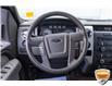 2010 Ford F-150 XLT Black