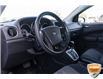 2011 Dodge Caliber SXT (Stk: 45085BUXZ) in Innisfil - Image 9 of 19