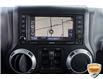 2014 Jeep Wrangler Unlimited Sahara (Stk: 44453AUZ) in Innisfil - Image 16 of 20