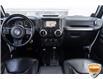 2014 Jeep Wrangler Unlimited Sahara (Stk: 44453AUZ) in Innisfil - Image 11 of 20