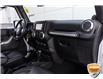 2014 Jeep Wrangler Unlimited Sahara (Stk: 44453AUZ) in Innisfil - Image 18 of 20