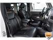 2014 Jeep Wrangler Unlimited Sahara (Stk: 44453AUZ) in Innisfil - Image 19 of 20