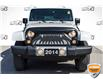 2014 Jeep Wrangler Unlimited Sahara (Stk: 44453AUZ) in Innisfil - Image 4 of 20
